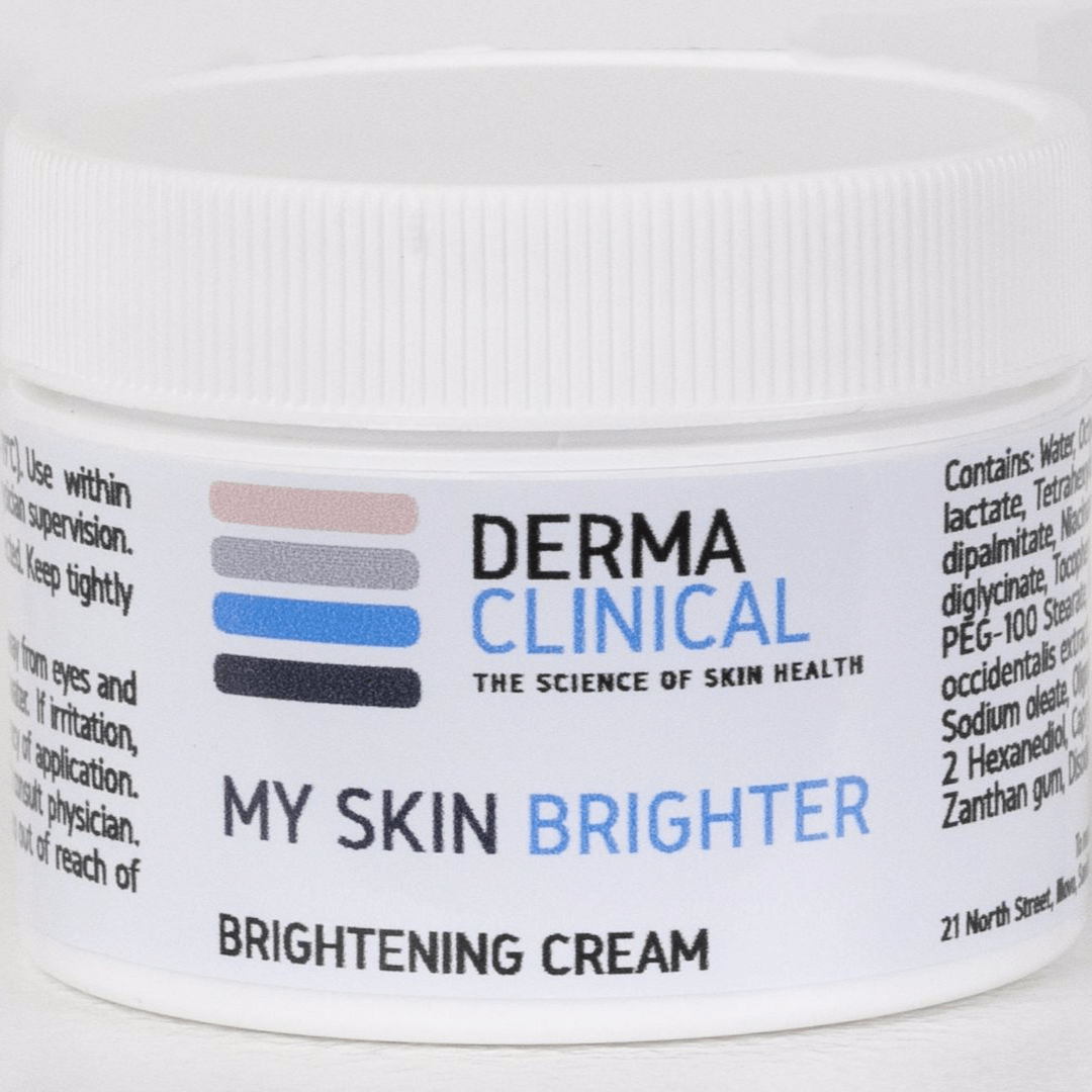 MY SKIN BRIGHTER – BRIGHTENING CREAM