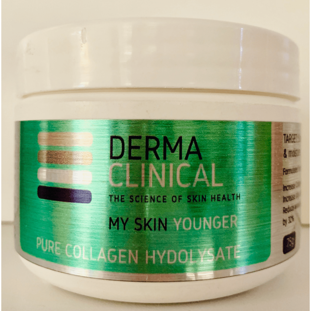 MY SKIN YOUNGER – PURE COLLAGEN HYDROLYSATE