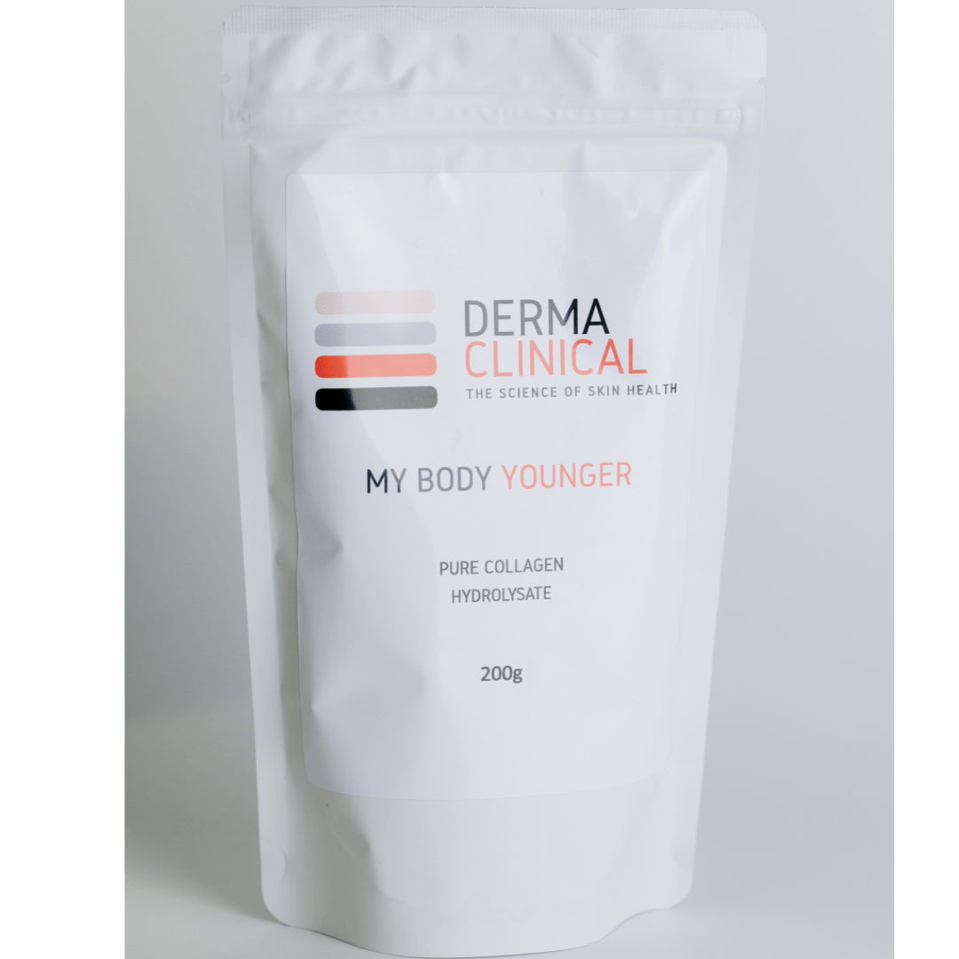 MY BODY YOUNGER – PURE COLLAGEN HYDROLYSATE