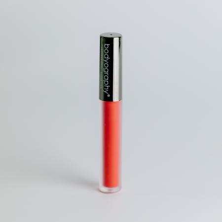 Lip Lava Liquid Lipstick