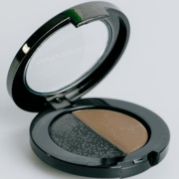 Eye Liner Duo Espresso Noir (BrownBlack)