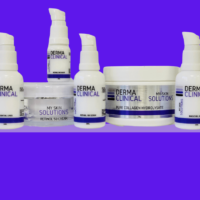MY SKIN SOLUTIONS